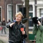 Jeroen Kramer, presentator