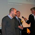 Jeroen Kramer, interviewer