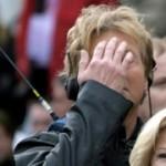 Jeroen Kramer denkt 'ojee'