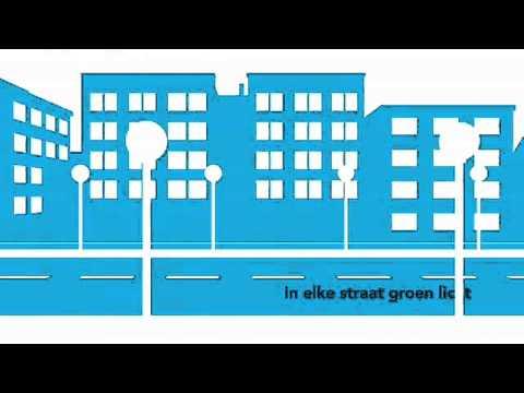 Nieuw Amsterdams klimaat (bioscoop-reclame)