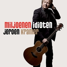 cd cover miljoenen idioten