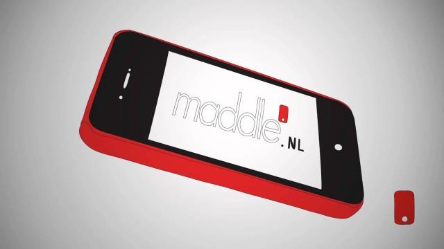 Maddle (English)