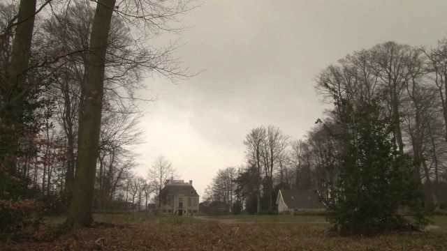 Rijksbouwmeester – Trompenburg