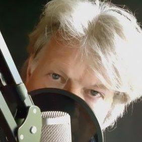 voice-over Jeroen Kramer