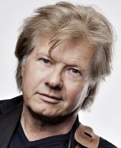 Jeroen Kramer, voice-over