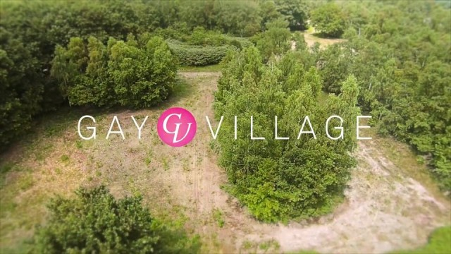 gay village case film