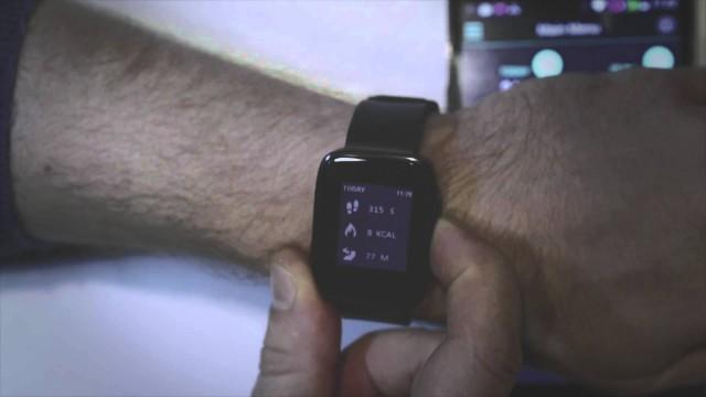 Goclever Chronos smartwatch