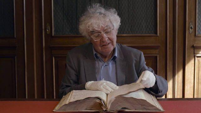 Bookpromo Geert Mak: 'Jan Six'