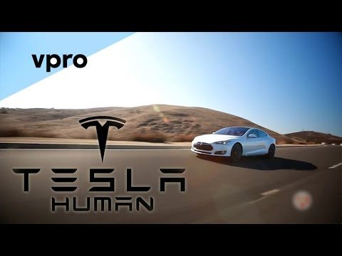 "Tesla 'human"""