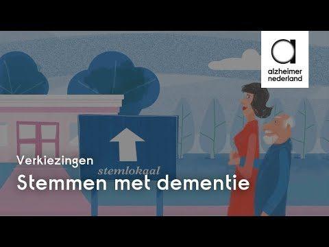 dementie en stemrecht