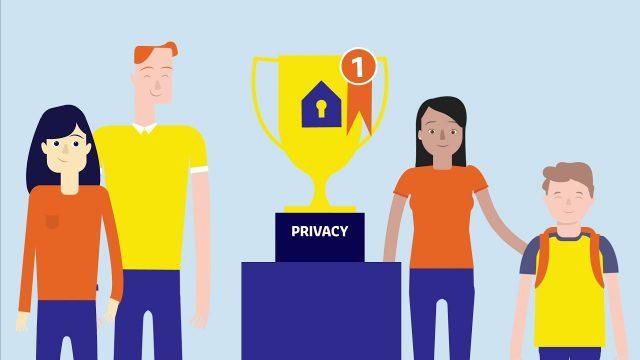 informatiebeveiliging Kennisnet