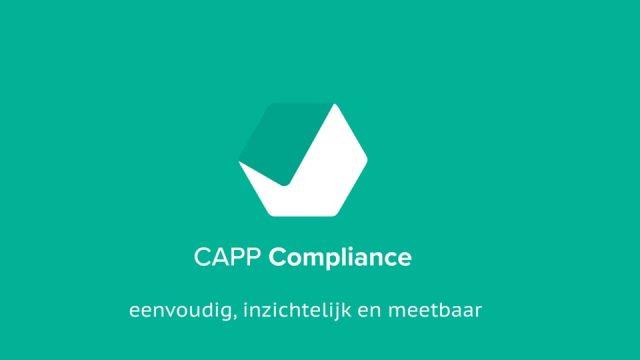 capp compliance